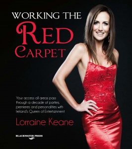 Lorraine Keane cover