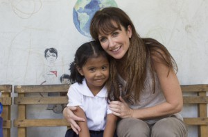 Lorraine in Philippines