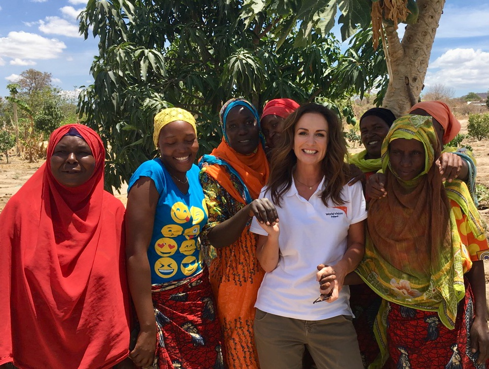Women Mean Business in Tanzania thanks to World Vision ...