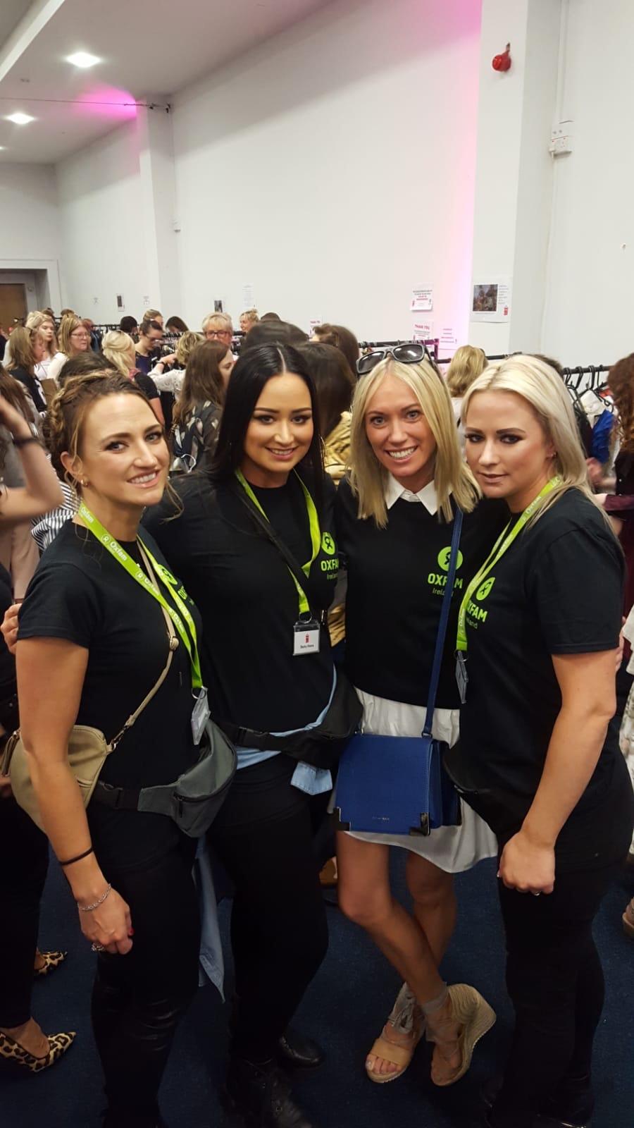 e3c6677d89fb7 Fashion Relief 2019 – Lorraine Keane